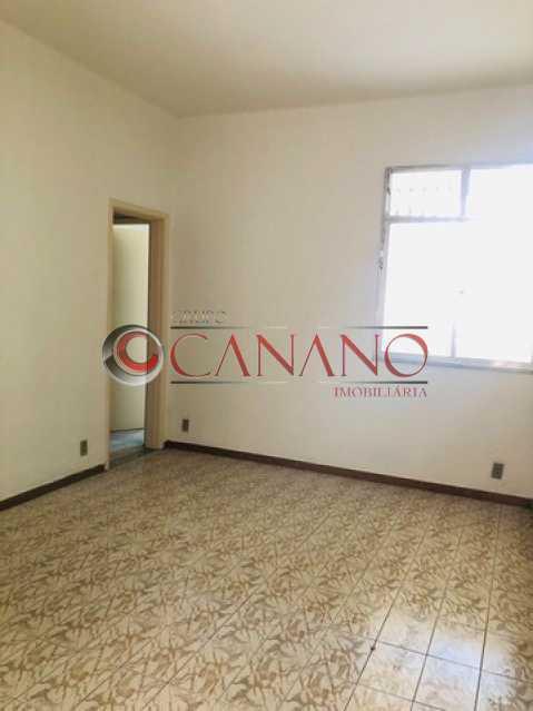 4 - Apartamento 3 quartos para alugar Cachambi, Rio de Janeiro - R$ 1.100 - BJAP30248 - 1