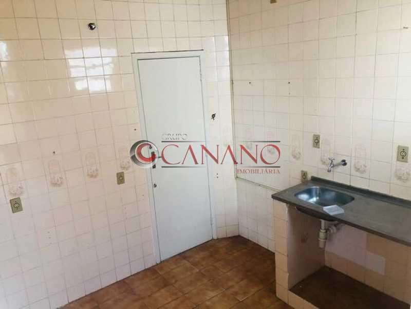 5 - Apartamento 3 quartos para alugar Cachambi, Rio de Janeiro - R$ 1.100 - BJAP30248 - 5