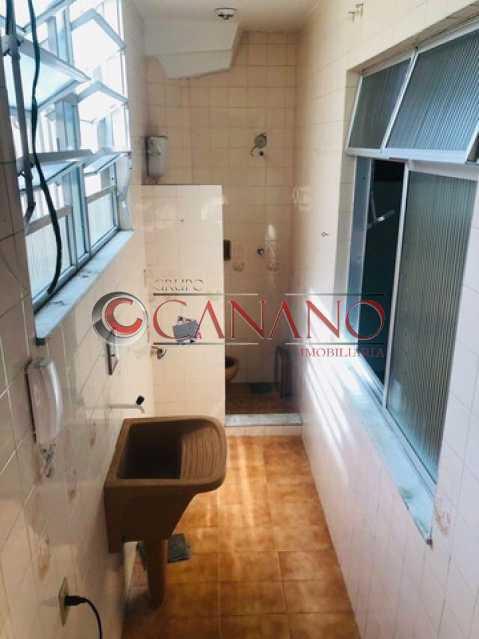 8 - Apartamento 3 quartos para alugar Cachambi, Rio de Janeiro - R$ 1.100 - BJAP30248 - 9