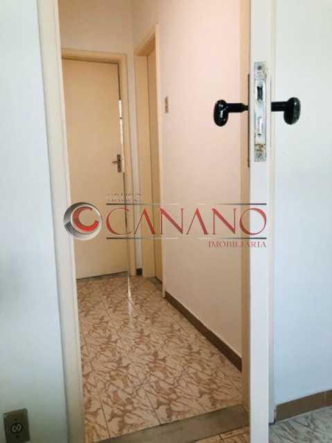 9 - Apartamento 3 quartos para alugar Cachambi, Rio de Janeiro - R$ 1.100 - BJAP30248 - 10