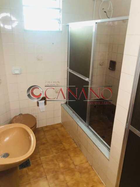 18 - Apartamento 3 quartos para alugar Cachambi, Rio de Janeiro - R$ 1.100 - BJAP30248 - 19