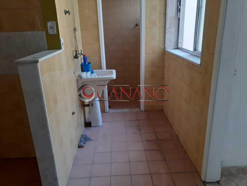 17 - Apartamento 2 quartos à venda Todos os Santos, Rio de Janeiro - R$ 300.000 - BJAP20845 - 18