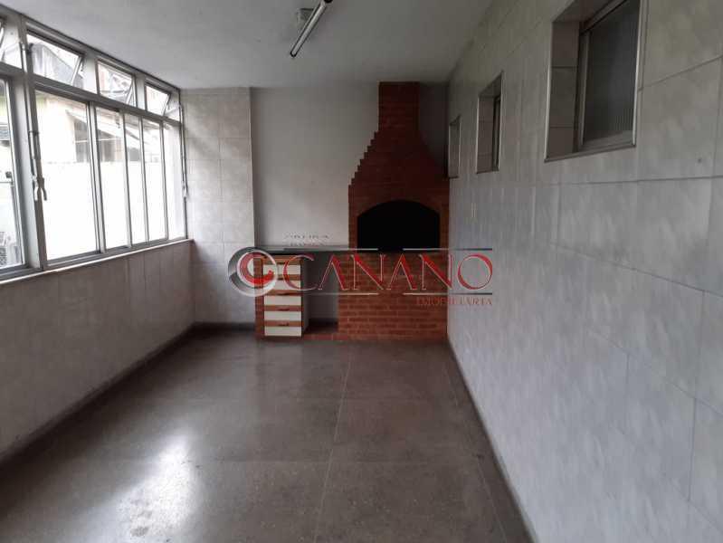21 - Apartamento 2 quartos à venda Todos os Santos, Rio de Janeiro - R$ 300.000 - BJAP20845 - 22