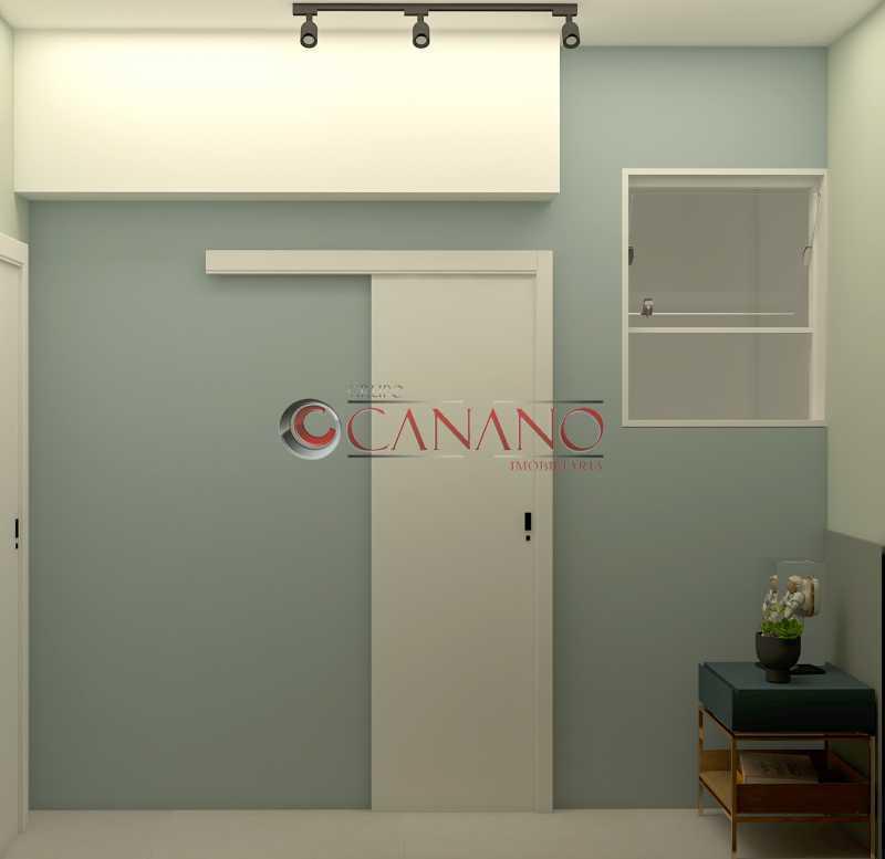 03b729ba09046070-QUARTO DE SER - Apartamento 2 quartos à venda Copacabana, Rio de Janeiro - R$ 849.000 - BJAP20846 - 10