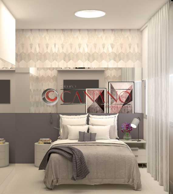 4ec8b9e1d7e922ca-QUARTO 01 - Apartamento 2 quartos à venda Copacabana, Rio de Janeiro - R$ 849.000 - BJAP20846 - 8