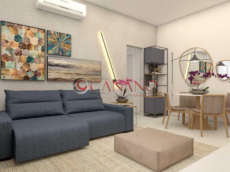 bbb6f985d238e571-SALA 04 - Apartamento 2 quartos à venda Copacabana, Rio de Janeiro - R$ 849.000 - BJAP20846 - 4