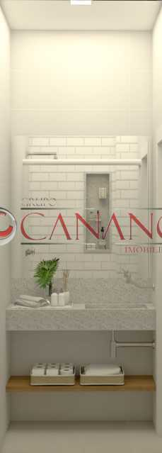 c82f55c374c3b67c-BANHEIRO SERV - Apartamento 2 quartos à venda Copacabana, Rio de Janeiro - R$ 849.000 - BJAP20846 - 16