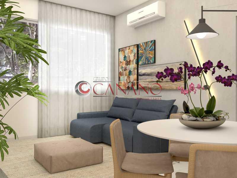 e320bb11c635406a-SALA 05 - Apartamento 2 quartos à venda Copacabana, Rio de Janeiro - R$ 849.000 - BJAP20846 - 5