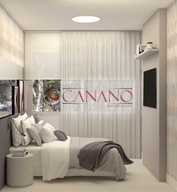f95a5ea545c769b1-QUARTO 04 - Apartamento 2 quartos à venda Copacabana, Rio de Janeiro - R$ 849.000 - BJAP20846 - 22