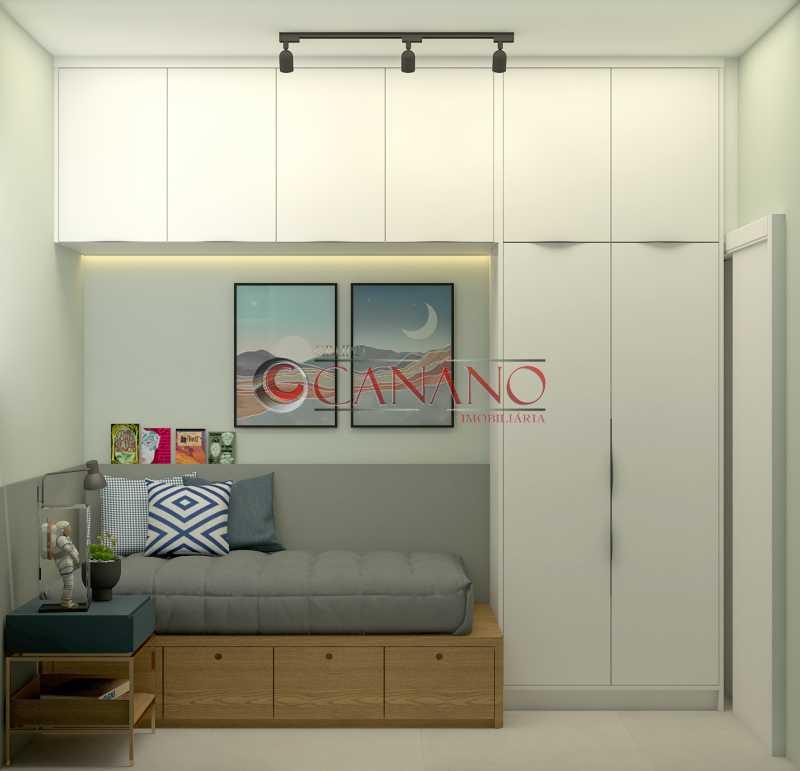 fb26cacd3e41e543-QUARTO DE SER - Apartamento 2 quartos à venda Copacabana, Rio de Janeiro - R$ 849.000 - BJAP20846 - 23