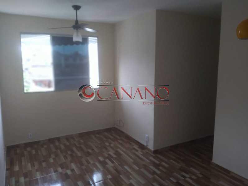 Sala - Apartamento 2 quartos à venda Tomás Coelho, Rio de Janeiro - R$ 175.000 - BJAP20847 - 7