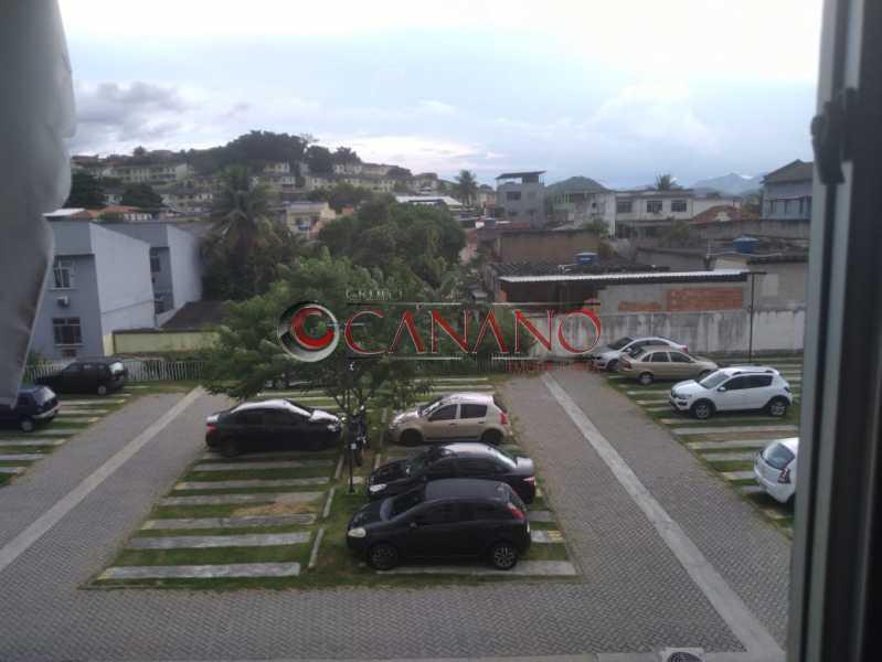 vaga - Apartamento 2 quartos à venda Tomás Coelho, Rio de Janeiro - R$ 175.000 - BJAP20847 - 25