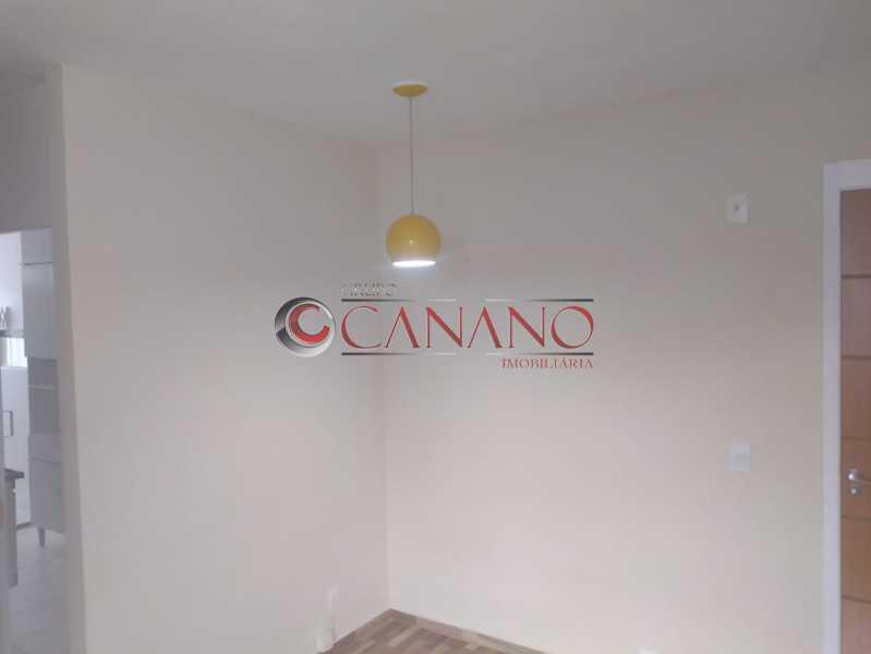 sala - Apartamento 2 quartos à venda Tomás Coelho, Rio de Janeiro - R$ 175.000 - BJAP20847 - 9