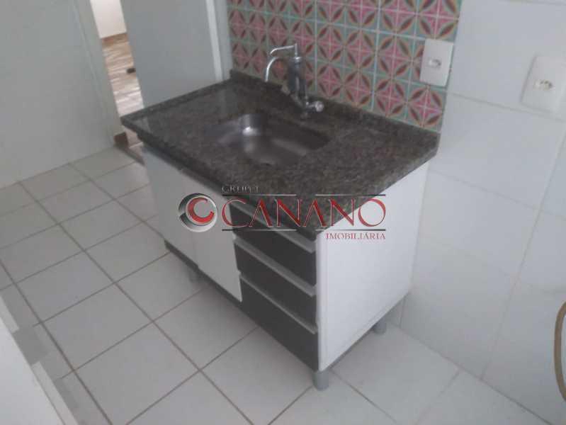 Cozinha - Apartamento 2 quartos à venda Tomás Coelho, Rio de Janeiro - R$ 175.000 - BJAP20847 - 20