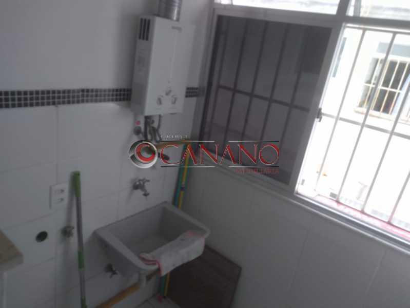 Área de Serviço - Apartamento 2 quartos à venda Tomás Coelho, Rio de Janeiro - R$ 175.000 - BJAP20847 - 23