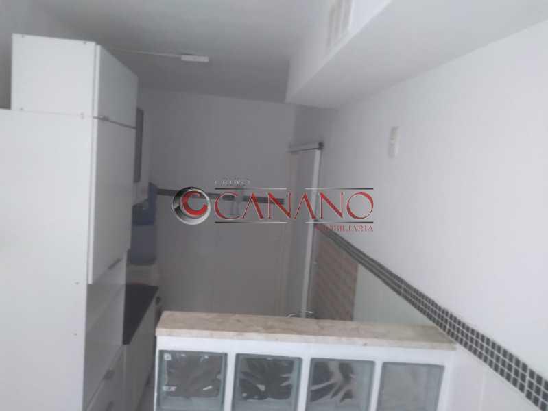 Cozinha - Apartamento 2 quartos à venda Tomás Coelho, Rio de Janeiro - R$ 175.000 - BJAP20847 - 21