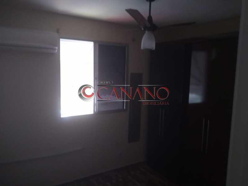 quarto 2 - Apartamento 2 quartos à venda Tomás Coelho, Rio de Janeiro - R$ 175.000 - BJAP20847 - 15