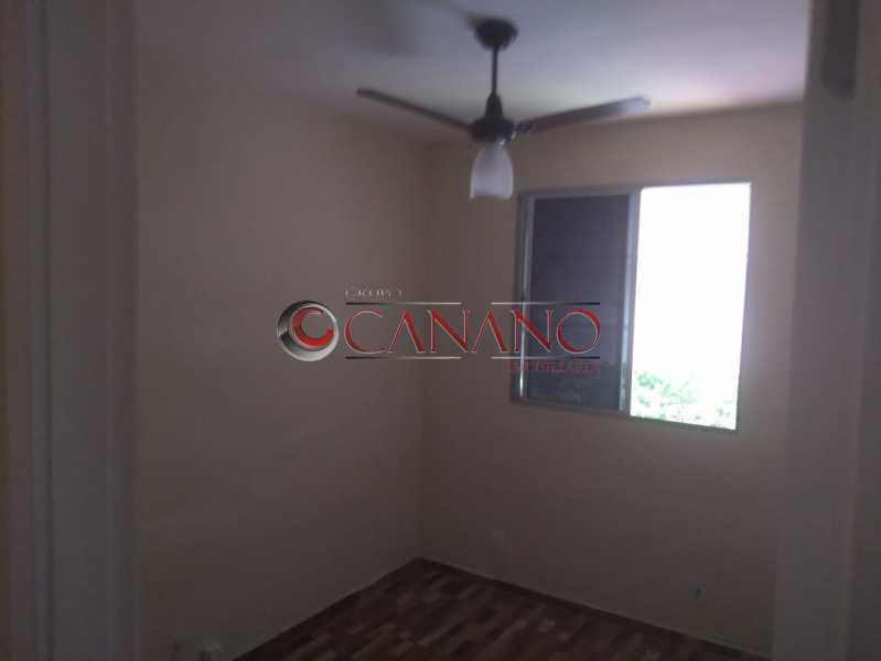 quarto 1 - Apartamento 2 quartos à venda Tomás Coelho, Rio de Janeiro - R$ 175.000 - BJAP20847 - 11