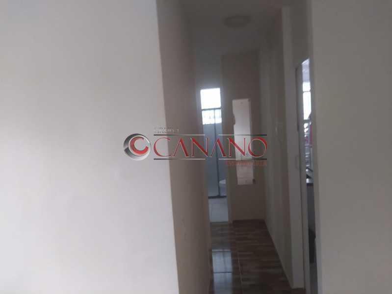 circulação - Apartamento 2 quartos à venda Tomás Coelho, Rio de Janeiro - R$ 175.000 - BJAP20847 - 13