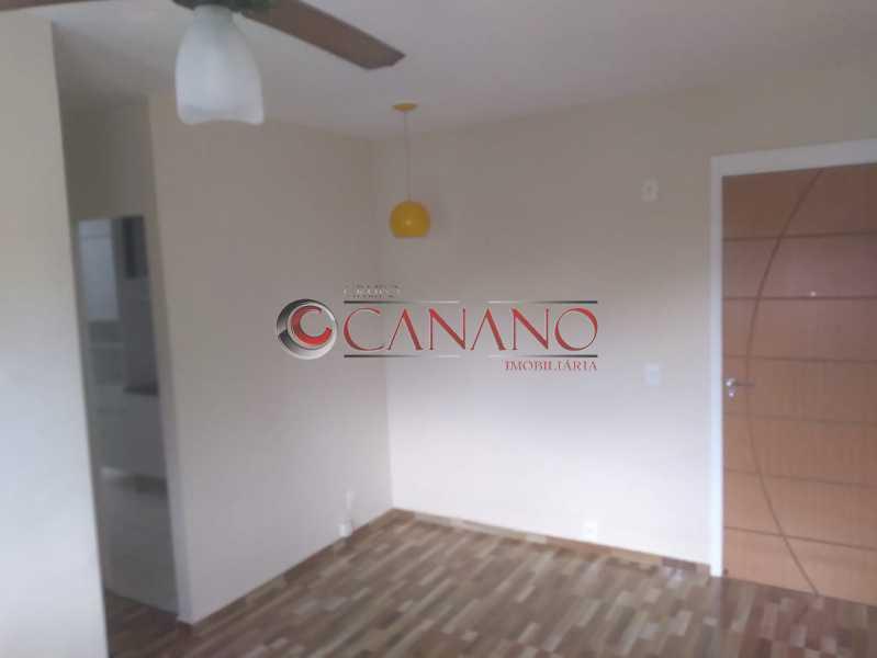 Sala - Apartamento 2 quartos à venda Tomás Coelho, Rio de Janeiro - R$ 175.000 - BJAP20847 - 8