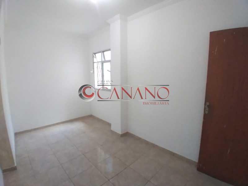 QUARTO - Apartamento 1 quarto à venda Todos os Santos, Rio de Janeiro - R$ 200.000 - BJAP10093 - 5