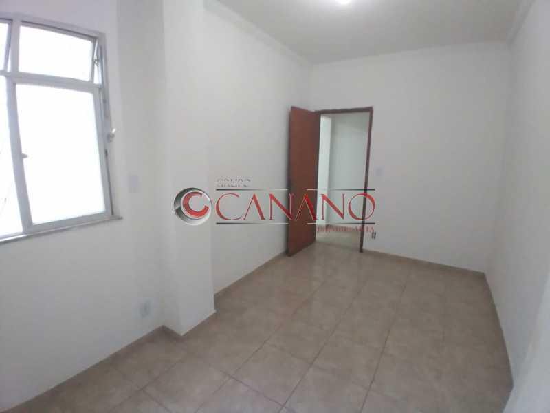 QUARTO - Apartamento 1 quarto à venda Todos os Santos, Rio de Janeiro - R$ 200.000 - BJAP10093 - 6