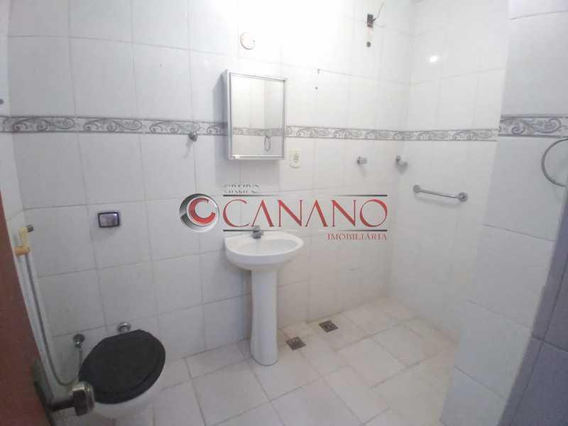 BANHEIRO - Apartamento 1 quarto à venda Todos os Santos, Rio de Janeiro - R$ 200.000 - BJAP10093 - 8