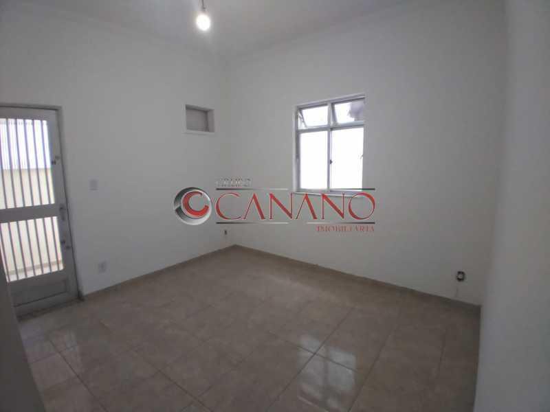 SALA - Apartamento 1 quarto à venda Todos os Santos, Rio de Janeiro - R$ 200.000 - BJAP10093 - 1