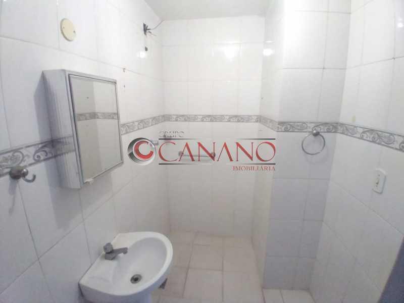 BANHEIRO - Apartamento 1 quarto à venda Todos os Santos, Rio de Janeiro - R$ 200.000 - BJAP10093 - 7