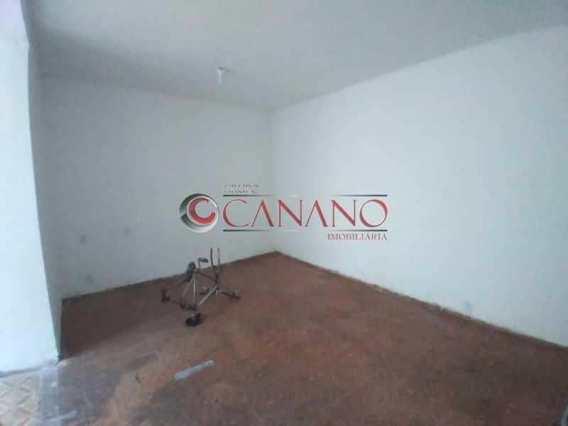 QUINTAL - Apartamento 1 quarto à venda Todos os Santos, Rio de Janeiro - R$ 200.000 - BJAP10093 - 15