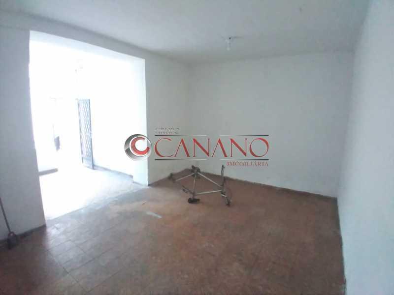 QUINTAL - Apartamento 1 quarto à venda Todos os Santos, Rio de Janeiro - R$ 200.000 - BJAP10093 - 16