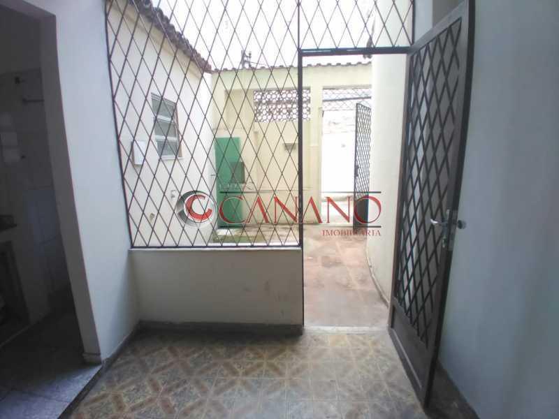 ENTRADA DOS FUNDOS - Apartamento 1 quarto à venda Todos os Santos, Rio de Janeiro - R$ 200.000 - BJAP10093 - 20