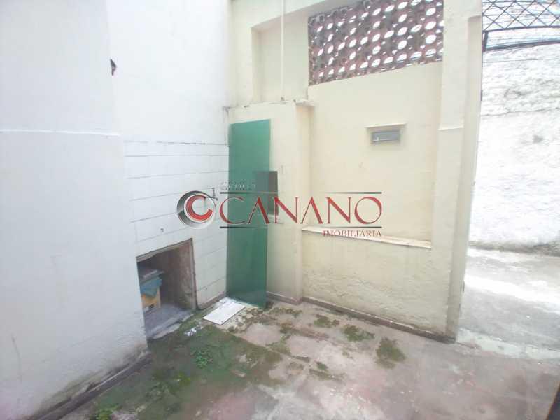 ENTRADA DOS FUNDOS - Apartamento 1 quarto à venda Todos os Santos, Rio de Janeiro - R$ 200.000 - BJAP10093 - 21