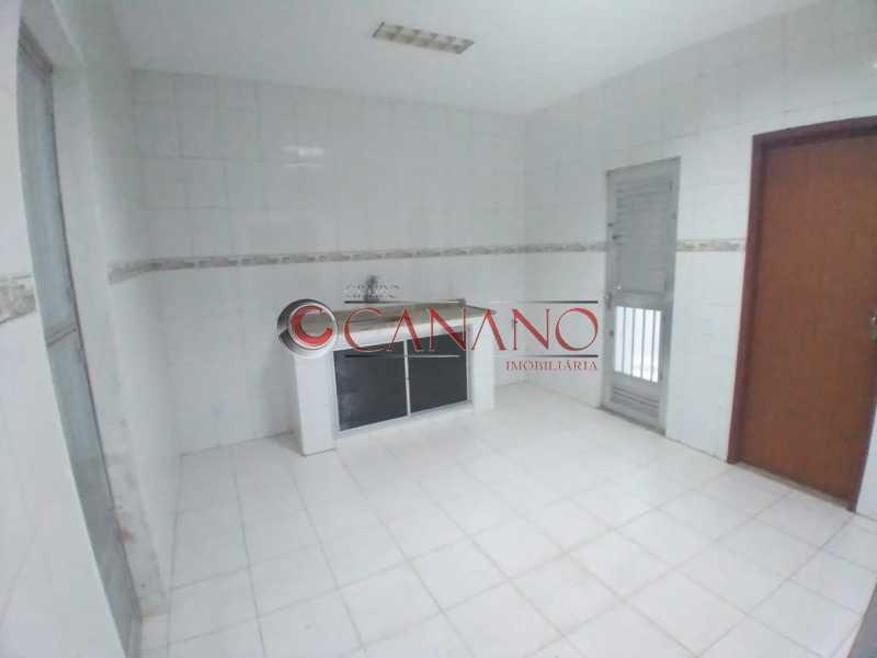 COZINHA - Apartamento 1 quarto à venda Todos os Santos, Rio de Janeiro - R$ 200.000 - BJAP10093 - 9
