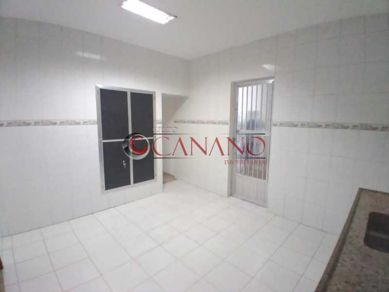 COZINHA - Apartamento 1 quarto à venda Todos os Santos, Rio de Janeiro - R$ 200.000 - BJAP10093 - 11