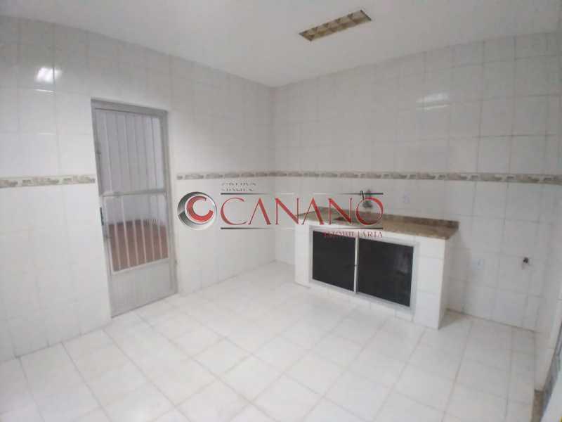 COZINHA - Apartamento 1 quarto à venda Todos os Santos, Rio de Janeiro - R$ 200.000 - BJAP10093 - 10