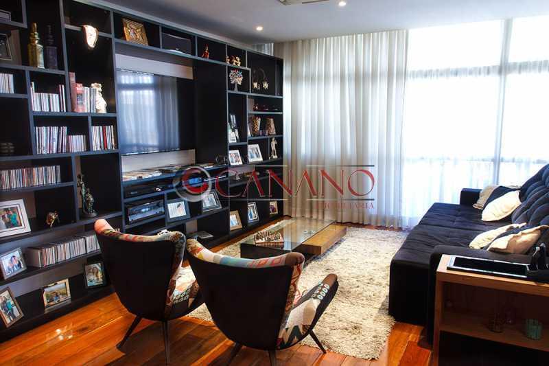4 - Apartamento 5 quartos à venda Tijuca, Rio de Janeiro - R$ 1.988.000 - BJAP50002 - 5