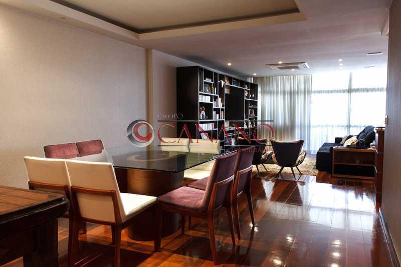 5 - Apartamento 5 quartos à venda Tijuca, Rio de Janeiro - R$ 1.988.000 - BJAP50002 - 6