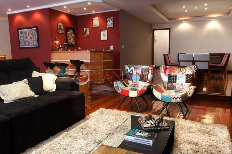 6 - Apartamento 5 quartos à venda Tijuca, Rio de Janeiro - R$ 1.988.000 - BJAP50002 - 7