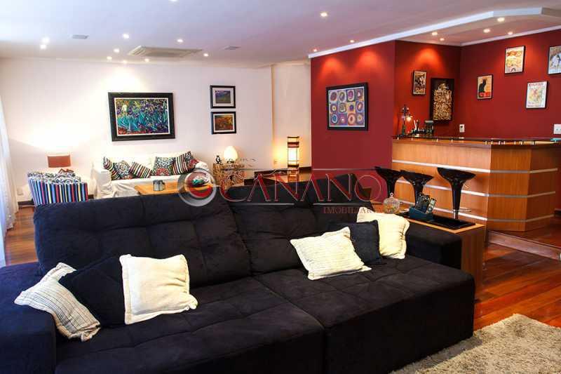 7 - Apartamento 5 quartos à venda Tijuca, Rio de Janeiro - R$ 1.988.000 - BJAP50002 - 8