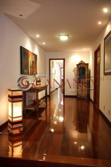 9 - Apartamento 5 quartos à venda Tijuca, Rio de Janeiro - R$ 1.988.000 - BJAP50002 - 10