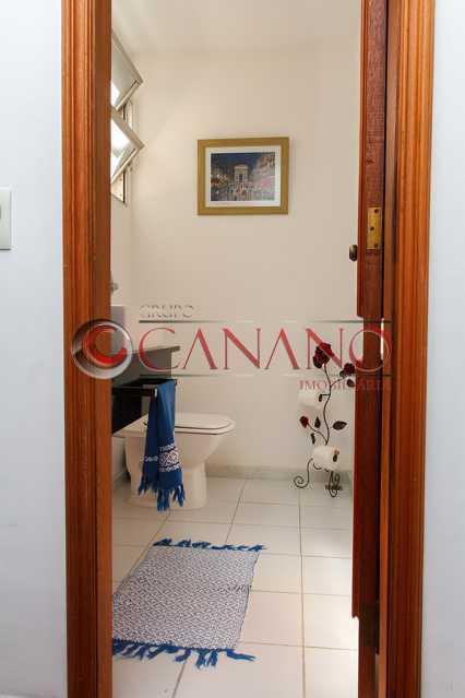 11 - Apartamento 5 quartos à venda Tijuca, Rio de Janeiro - R$ 1.988.000 - BJAP50002 - 12