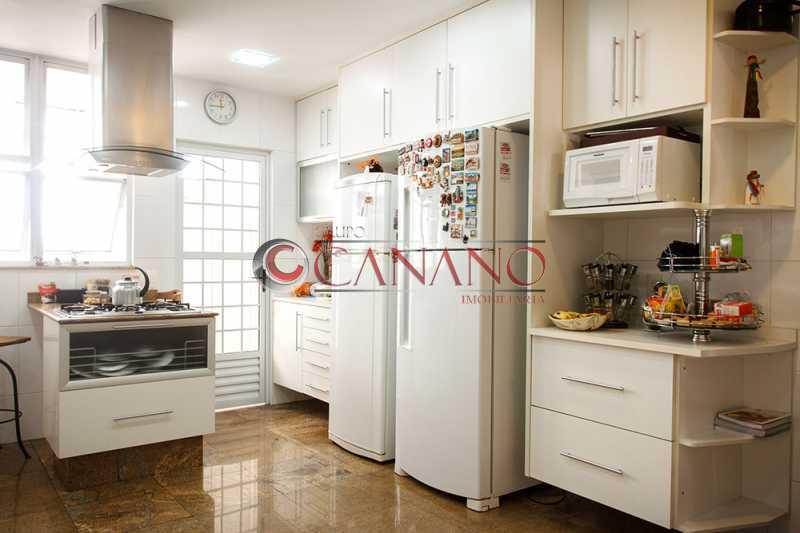 13 - Apartamento 5 quartos à venda Tijuca, Rio de Janeiro - R$ 1.988.000 - BJAP50002 - 14