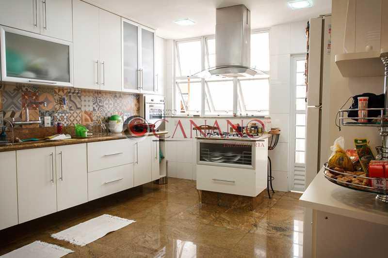 14 - Apartamento 5 quartos à venda Tijuca, Rio de Janeiro - R$ 1.988.000 - BJAP50002 - 15