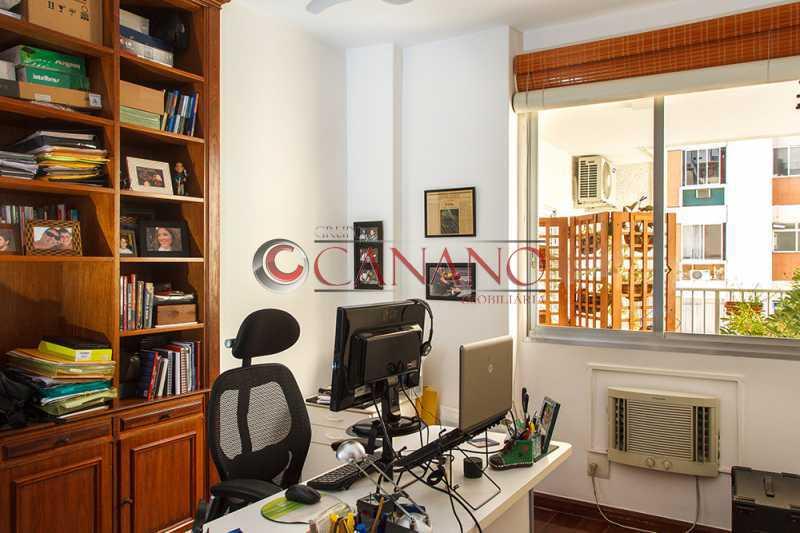 16 - Apartamento 5 quartos à venda Tijuca, Rio de Janeiro - R$ 1.988.000 - BJAP50002 - 17