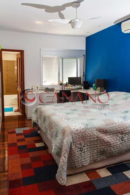 17 - Apartamento 5 quartos à venda Tijuca, Rio de Janeiro - R$ 1.988.000 - BJAP50002 - 18