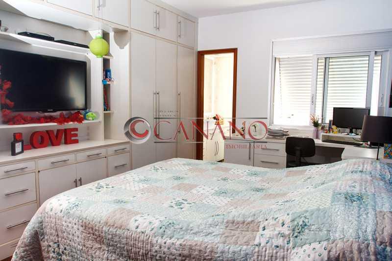 18 - Apartamento 5 quartos à venda Tijuca, Rio de Janeiro - R$ 1.988.000 - BJAP50002 - 19