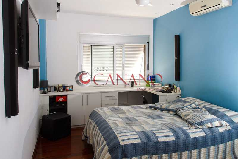 20 - Apartamento 5 quartos à venda Tijuca, Rio de Janeiro - R$ 1.988.000 - BJAP50002 - 21