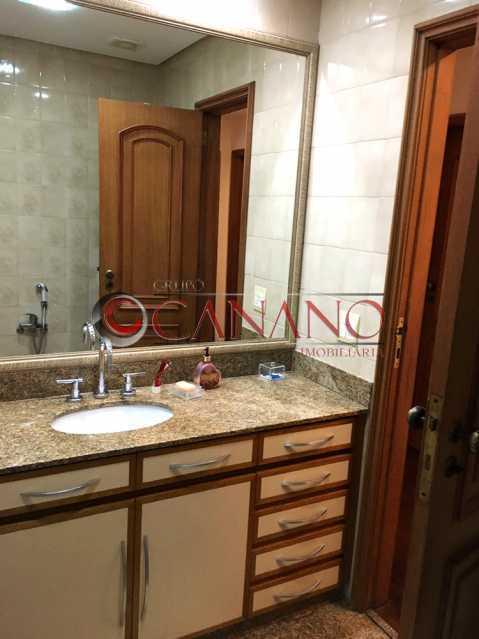 21 - Apartamento 5 quartos à venda Tijuca, Rio de Janeiro - R$ 1.988.000 - BJAP50002 - 22