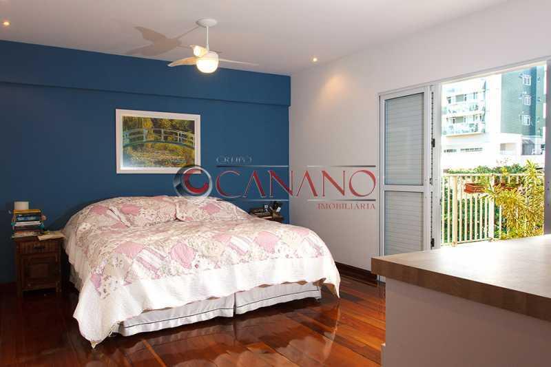 22 - Apartamento 5 quartos à venda Tijuca, Rio de Janeiro - R$ 1.988.000 - BJAP50002 - 23